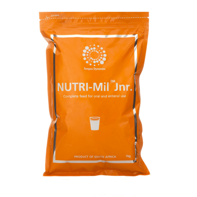 Nutri-Mil Junior